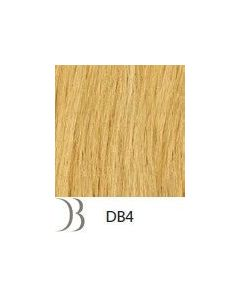 Di Biase Hair Weft - natural straight - 50cm - #DB4