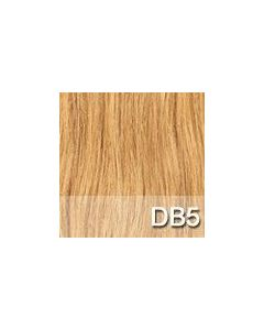 Di Biase Hair Extensions - natural straight - 50cm - #DB5