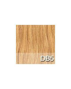 Di Biase Hair Extensions - natural straight - 30cm - #DB5
