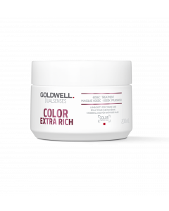 Goldwell DS Color Extra Rich 60sec Treatment 200ml
