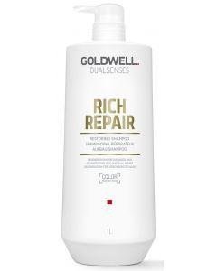 Goldwell Dualsenses Rich Repair Restorting Shampoo 1000ml