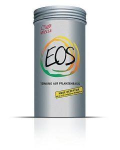 Wella EOS V Golden Curry 120ml