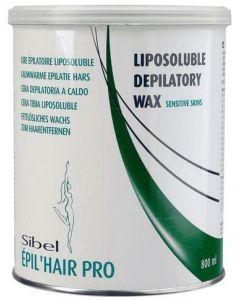 Sinelco Epil'Hair Pro Ontharingswas Gevoelige Huid 800ml