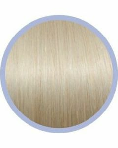 Euro So.Cap. Classic Extensions Extra Zeer Licht Asblond 1004 25x40-45cm