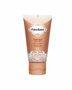Fake Bake Tinted Body Glow for Face & Body 60ml
