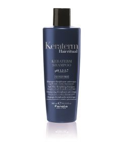 Fanola Keraterm Shampoo 300ml