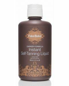 Fake Bake Darker Formula instant Self-Tanning Liquid 950ml