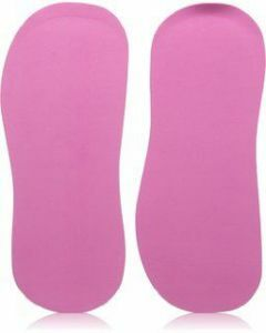Fake Bake Sticky feet (50 pairs)