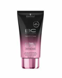 Schwarzkopf BC Fibre Force Sealer 150ml