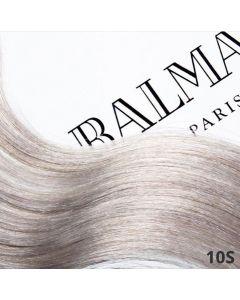 Balmain Extensions - natural straight - 40cm - #10S (50 stuks)