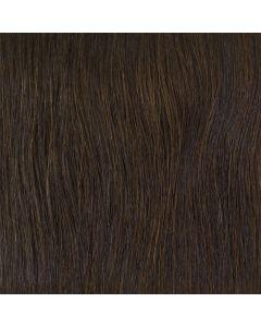 Balmain Extensions - natural straight - 40cm - #L5 (100 stuks)