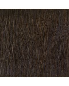 Balmain Tape Extensions - natural straight - 40cm - 20 tapes - #L5