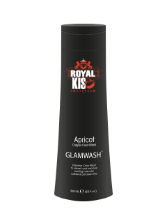 Royal Kis Glam Wash Copper 250ml