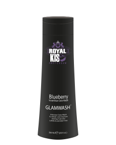 Royal Kis Glam Wash Red Violet 250ml