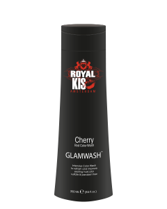 Royal KIS Glam Wash Red 250ml