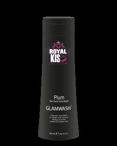Royal KIS Glam Wash Red Violet 250ml