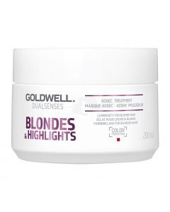 Goldwell Dualsenses Blondes & Highlights 60 sec. Treatment 200ml