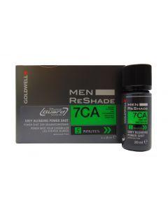 Goldwell Men Reshade 7CA 4x20ml