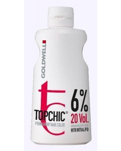 Goldwell Topchic Lotion 6% 1000ml
