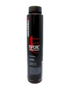 Goldwell Topchic Hair Color Bus 6NN 250ml