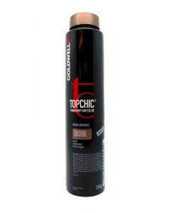Goldwell Topchic The Red Collection Hair Color Bus 5B@BK Productafbeelding