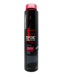 Goldwell Topchic The Red Collection Hair Color Bus 7OO@GK Productafbeelding