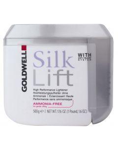 Goldwell Silk Lift High Performance Lightener Ammonia Free 500 gr