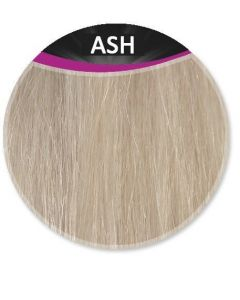 Great Hair Tape Extensions - 40cm - natural straight - #ASH
