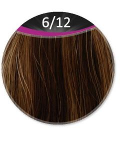 Great Hair Full Head Clip In - 50cm - straight - #6/12