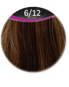 Great Hair Full Head Clip In - 40cm - straight - #6/12