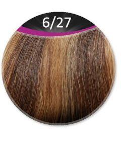 Great Hair Full Head Clip In - 50cm - straight - #6/27