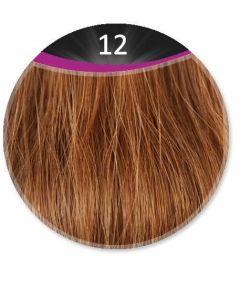 Great Hair Full Head Clip In - 40cm - wavy - #12
