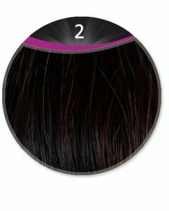 Great Hair Full Head Clip In - 50cm - wavy - #2