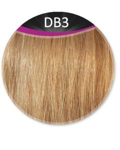 GH Extensions Full Head Clip In - wavy #DB3 50cm