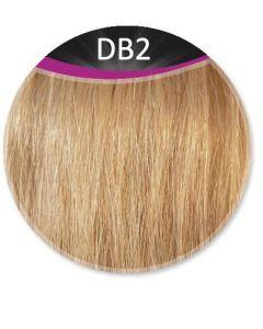 Great Hair Full Head Clip In - 40cm - wavy - #DB2