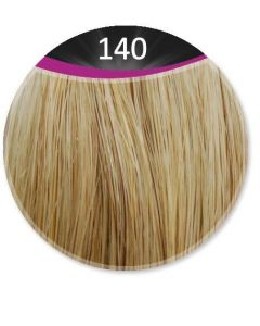 Great Hair Tape Extensions - 40cm - natural straight - #140