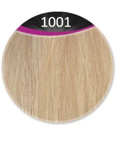 Great Hair Tape Extensions - 40cm - natural straight - #1001