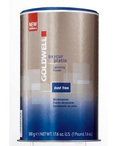 Goldwell Oxycur Platin Dust Free 500 gr
