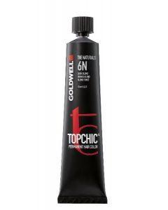 Goldwell Topchic Hair Color Tube 2N 60ml