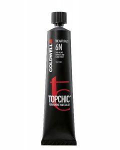 Goldwell Topchic Hair Color Tube 4N 60ml