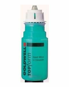 Goldwell Topform Foam Wave 1 90ml