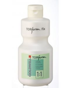 Goldwell Topform Fix 1:1 1000ml
