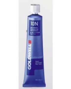 Goldwell Colorance Intensive Tube 4NN 60ml
