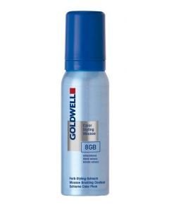 Goldwell Colorance Styling Mousse 6N 75ml