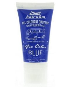 Sinelco Hairgum Fix Color Blue