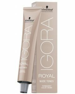 Schwarzkopf Igora Royal Nude Tones 7-46 Productafbeelding