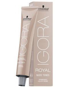 Schwarzkopf Igora Royal Nude Tones 4-46 Productafbeelding
