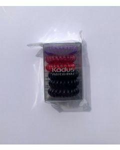 Kadus Professional Professional Spring Hair Bands set van 6 st.