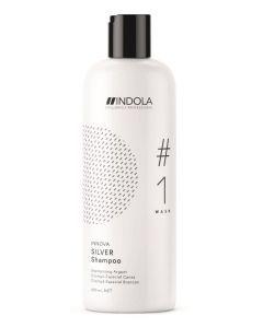 Indola Innova Color Silver Shampoo 300ml