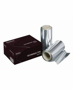 Kadus Professional Aluminium folie zilver
